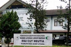 Kasus Covid-19 Diklaim Melandai, Ruang Isolasi RSUD Cut Meutia Aceh Sudah 2 Bulan Nol Pasien
