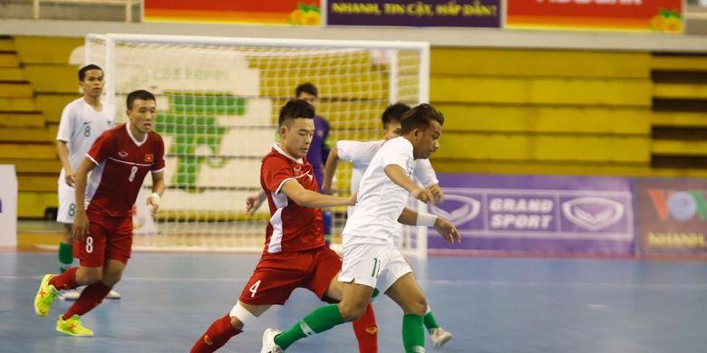 Futsal Pengertian Sejarah Dan Manfaatnya Halaman All Kompas Com