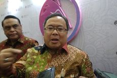 Bambang Brodjonegoro soal Pemangkasan Eselon: Menurut Saya Itu Bagus...