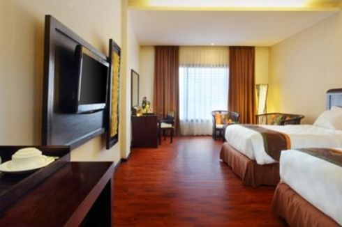 Hotel Murah Segera Beroperasi di Kawasan Mahal Mega Kuningan