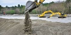 Tangani Banjir di Luwu Utara, Pemerintah Siapkan 10 Sabo Dam