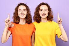Apakah Sidik Jari Anak Kembar Juga Identik Sama Persis? Ini Kata Ahli