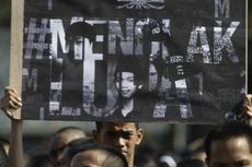 Mengingat Kembali Tragedi Trisakti 12 Mei 1998, Ketika Mahasiswa di Dalam Kampus Ditembaki