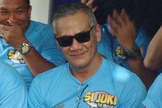 Tio Pakusadewo Ingin Jadi Aktor sejak Usia 4 Tahun