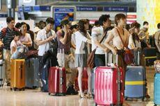 Jelang Imlek, Ini Paket Wisata yang Digemari Turis China