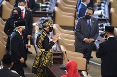 Survei Litbang Kompas Setahun Jokowi-Ma'ruf: 52,5 Persen Tak Puas, 45,2 Persen Puas