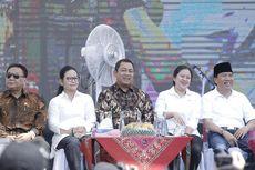 Puan Terima Gelar Doktor HC, Wali Kota Semarang: Menginspirasi
