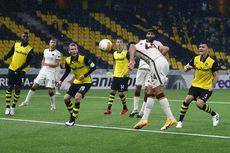 Young Boys Vs Roma - Balikkan Keadaan, Giallorossi Bawa Pulang 3 Poin