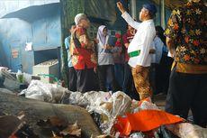 Disorot Jokowi, Wali Kota Bekasi Sidak PLTSa Sumur Batu