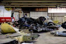 Penumpang Pesawat MH17 Pingsan Sebelum Tewas Begitu Dihantam Rudal