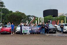 Komunitas Mobil Listrik Koleksi, Siap Kawal Kebijakan Pemerintah