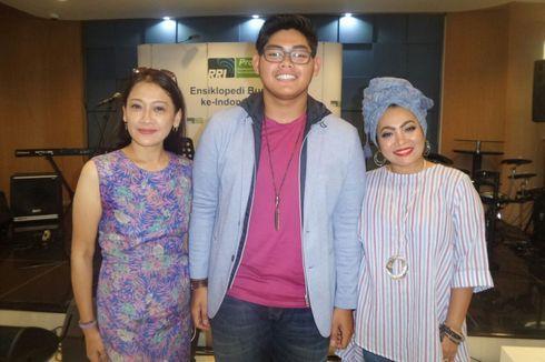 Aldibrian Berlayar di Industri Musik Indonesia dengan Perahu Cinta