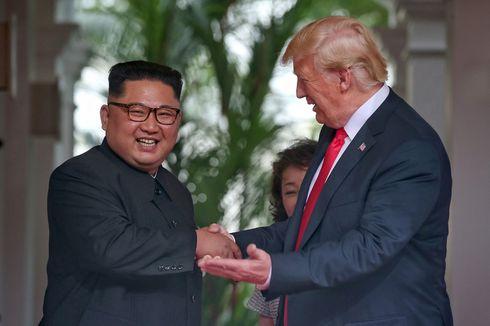 Pakar: 2019 Bakal Jadi Tahun Dramatis bagi Trump dan Kim Jong Un
