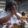 Mengintip Prosesi Perayaan Waisak Umat Buddha Etnis Tamil di Medan
