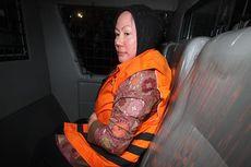 Ratu Atut Tunggak Biaya Vila di Cianjur