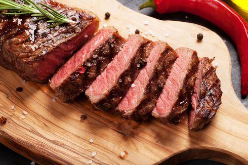 10 Hal yang Terjadi pada Tubuh Jika Berhenti Makan Daging Merah