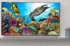 AQUA Japan Luncurkan Android Smart TV dengan Teknologi AI