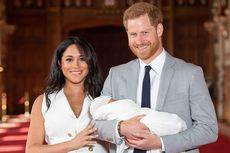 [POPULER INTERNASIONAL] Nama Putra Pangeran Harry-Meghan Markle   Kesalahan di Uang Baru Australia