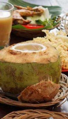 Wisata Kuliner Khas Bogor