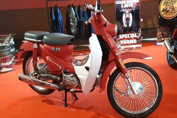 SM Classic di IIMS Hybrid 2021