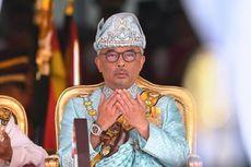 Masuk Rumah Sakit, Raja Malaysia Dirawat karena Keracunan Makanan