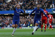 Hasil Liga Inggris, Chelsea Lanjutkan Tren Positif atas Watford
