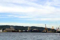 Bitung Akan Menjadi Pelabuhan Niaga Internasional