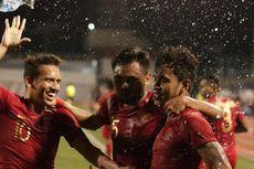 Susunan Pemain dan Link Live Streaming Timnas U-23 Indonesia Vs Brunei