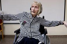 Berkat Kekuatan Musik, Ex-Balerina Penderita Alzheimer Ini Jadi Ingat Gerakan Tariannya
