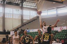 Makin Realistis, Kesempatan Timnas Basket 3x3 Rebut Emas