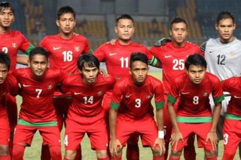 Syarat Sukses Timnas U-23 di Asian Games