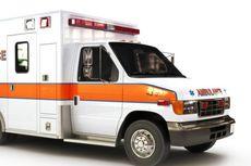 Harus Ada Sosialisasi untuk Nada Sirene Ambulans