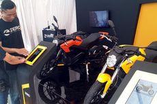 Edukasi Teknologi Sepeda Motor Listrik Zero