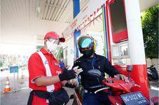 Indonesia's Pertamina Could Post Profit in Second Half: Research Institute
