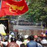Demonstrasi di Myanmar Ada Korban Jiwa, Evakuasi WNI Dinilai Belum Perlu