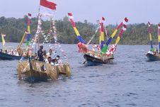 Lewat Festival Mtu Mya, Pemkab Halmahera Tengah Kembangkan Destinasi Wisata Baru