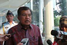 Wapres Minta Muhammadiyah Bantu Cetak Calon Pengusaha