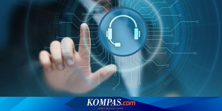 PGAS PGN: Contact Center Harus Jadi Garda Depan Pelayanan dan Bisnis Perusahaan