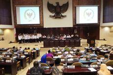Hak Bertanya DPD Pertama dalam Sembilan Tahun