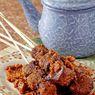 Resep Sate Komoh, Sate Daging Sapi Khas Jawa Timur