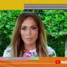 Jennifer Lopez Sebar Pesan Inspiratif untuk