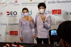 KPI Bakal Panggil Stasiun TV yang Tayangkan Lamaran hingga Pernikahan Aurel dan Atta