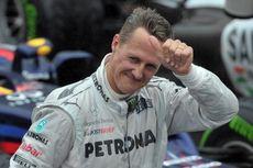 Michael Schumacher Sudah Membaik, Mulai Menonton TV