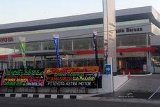 Jurus Toyota Indonesia Hadapi Pasar 2017