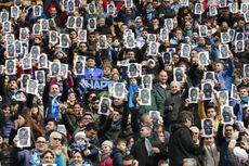Inter Vs Napoli, Aksi Rasial Interisti Tak Baik Bagi Sepak Bola Italia