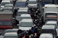 Libur Panjang Cuti Bersama, Kendaraan Keluar Bali Meningkat