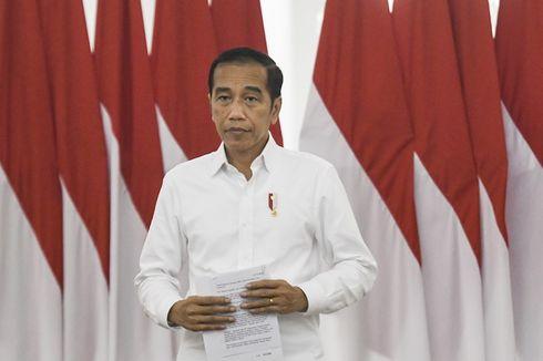 Yang Memberatkan Langkah Presiden Jokowi Mengganti Para Menteri...