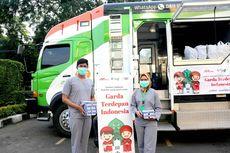 Ajak Donasi Lewat Instastory, J&T Express Bagikan 2.000 Paket Berbuka Untuk Pejuang Pandemi