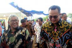 Aher: Kampus IPB di Sukabumi Sesuai Tuntutan Jaman Milenial