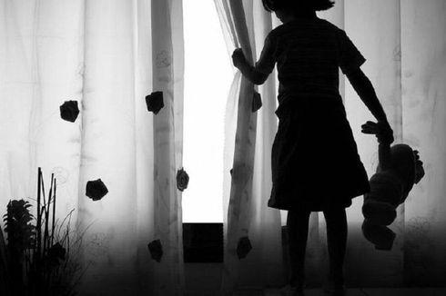 2 Anak Korban Penyekapan